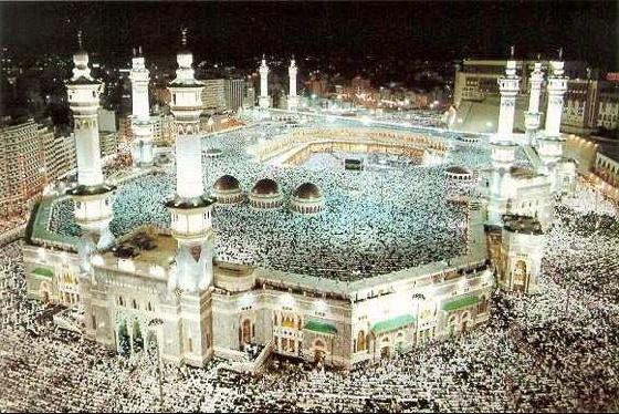 10 самых красивых и величественных мечетей в мире