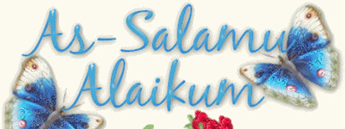"""Почему так важно говорить """"Ас-саляму алейкум""""?"""