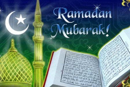 Памятка для постящихся в месяц Рамадан